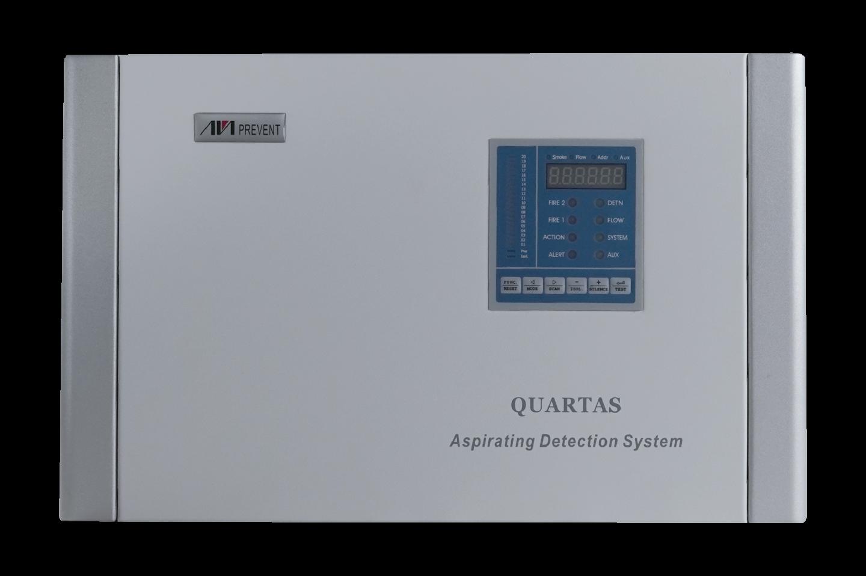 Aspirating smoke detector,ASD,AVA,Electrical room,AVAMA,QUARTAS-500s